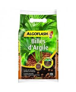 ALGOFLASH Billes d\'argile  12 L