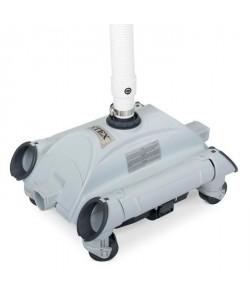 INTEX Robot aspirateur fond pour filtre 6m3/h et