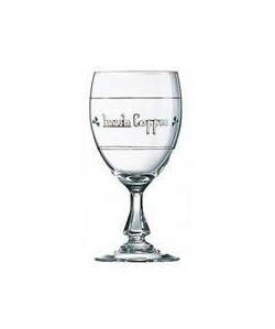 ARCOROC Boîte de 6 verres Touraine Irish Coffee 24 cl transparent