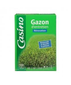 Gazon rénovation  3Kg