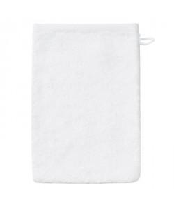 SANTENS Gant de toilette BAMBOO 16x22 cm  Blanc