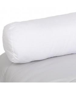 FINLANDEK Traversin naturel 90 cm blanc