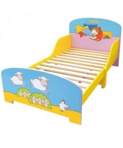 T\'CHOUPI Pack Mobilier pour Chambre Complete Enfant  Cijep