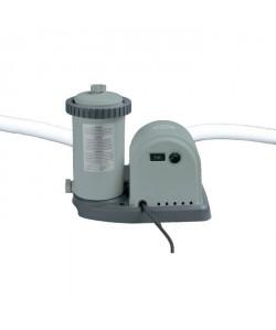 INTEX Filtre épurateur a cartouche 5,7 mł/h  Pour piscine 23 mł
